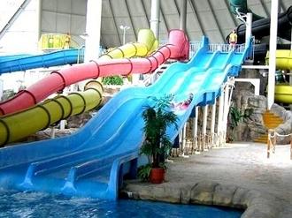 аквапарк Виктория